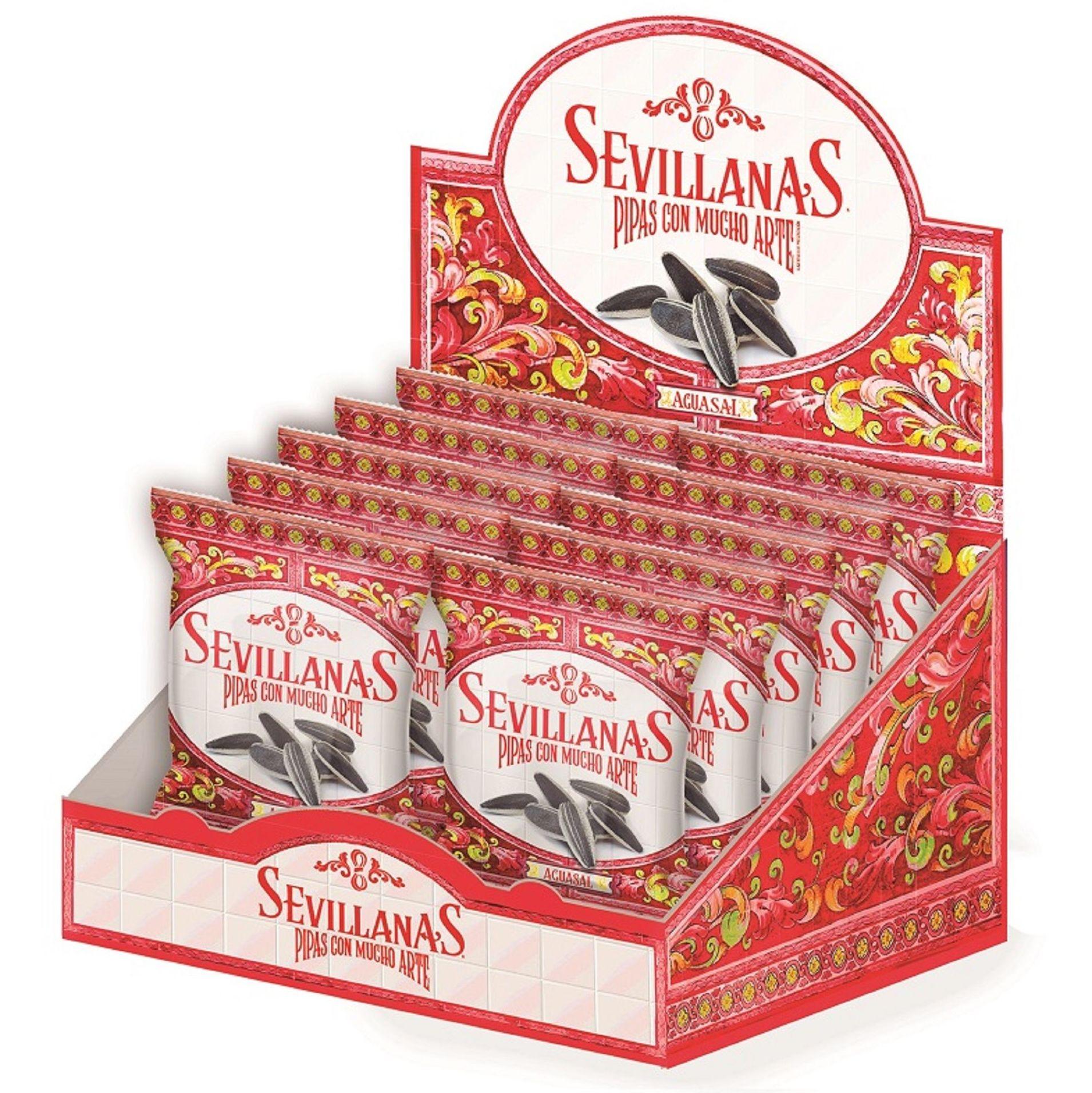 Pipas SEVILLANAS & ROCIERAS: Productos de Sarigabo, S. L.