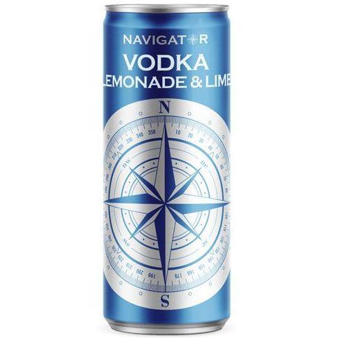 Bebidas NAVIGATOR: Productos de Sarigabo, S. L.