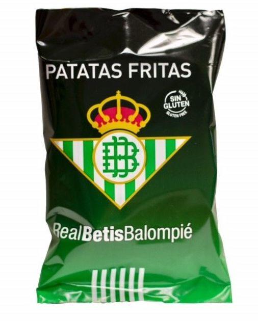 Patatas Licencias Futbol: Productos de Sarigabo, S. L.