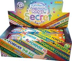 PANINI FOREVER RINGS: Productos de Sarigabo, S. L.