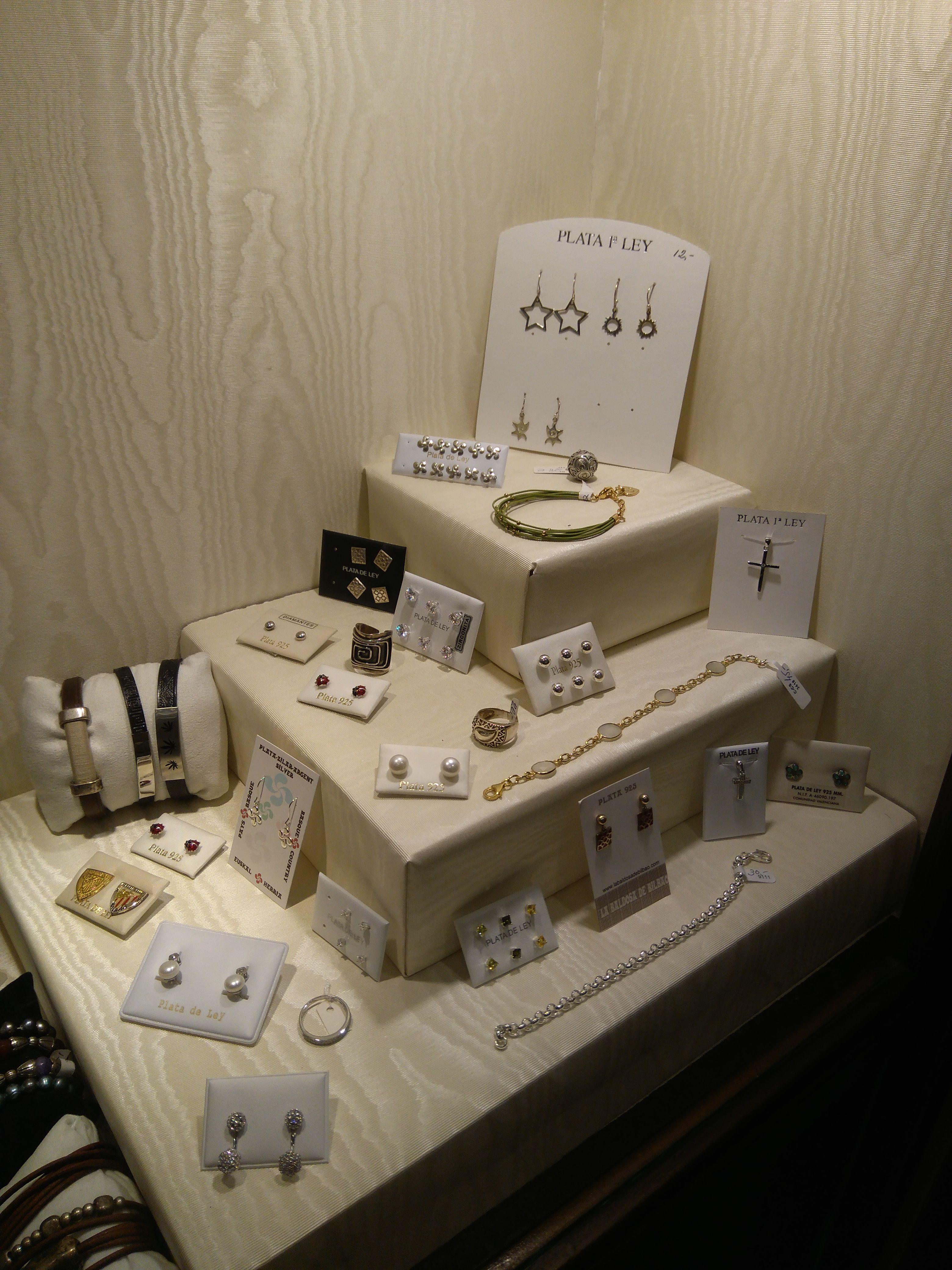 Joyería de oro y plata: Servicios de Diseño Joya