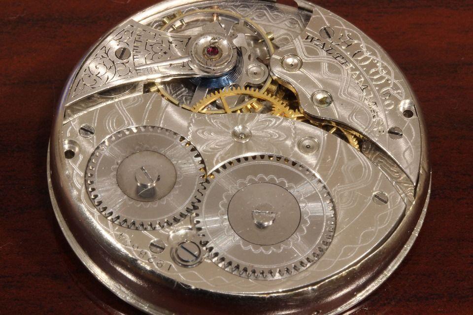 Reparación de relojes: Servicios de Diseño Joya