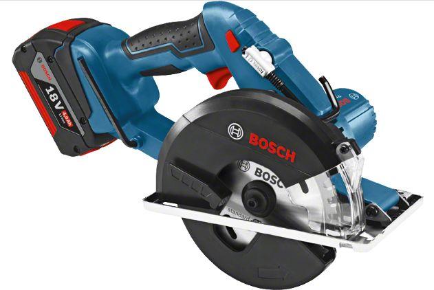 Bosch: Maquinaria para la Industria de JP Soreima