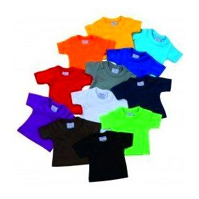 Mini camisetas: Servicios de Sarrià Copy