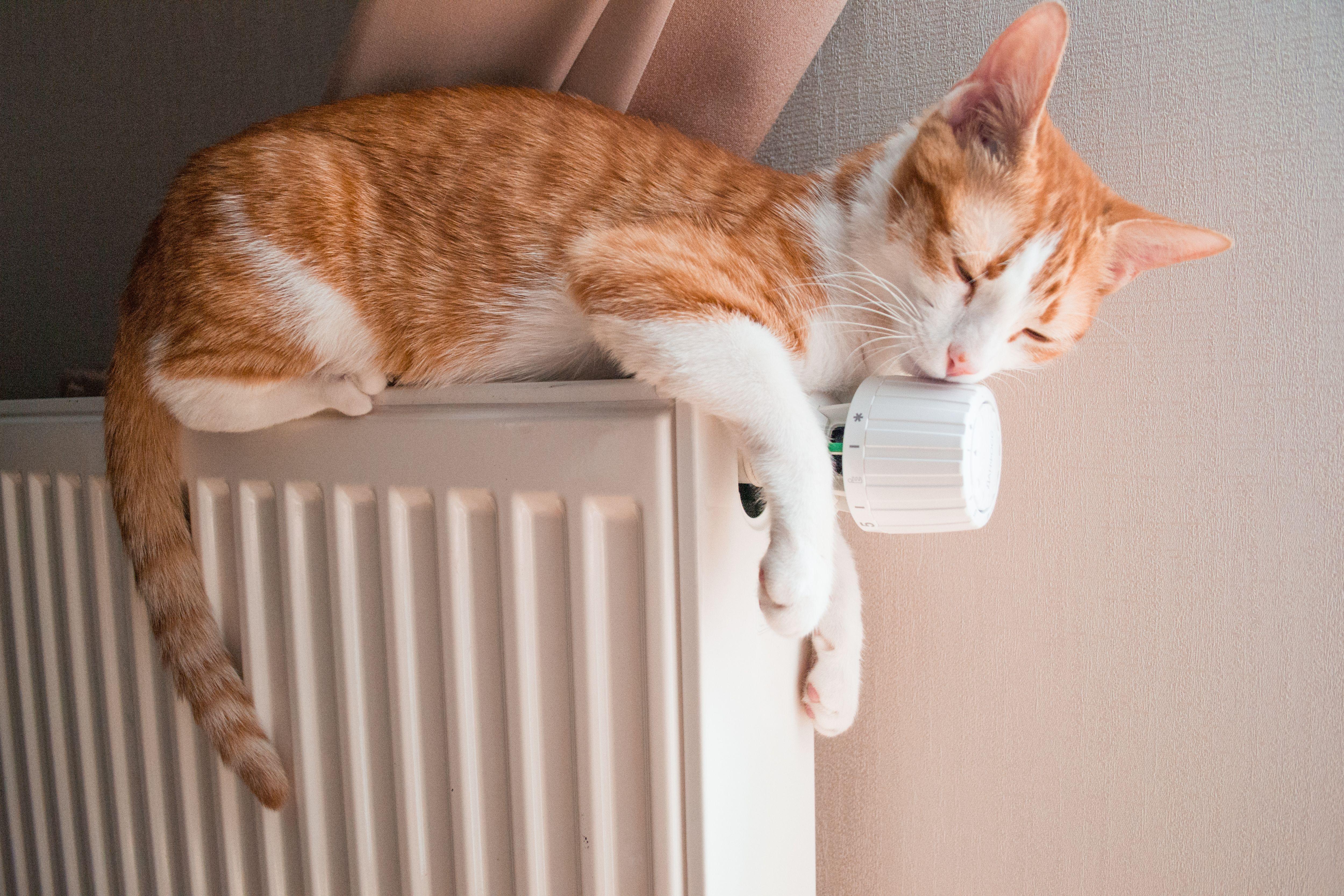 Instalación de Calefacción: Servicios de J. Ordoñez Instalaciones