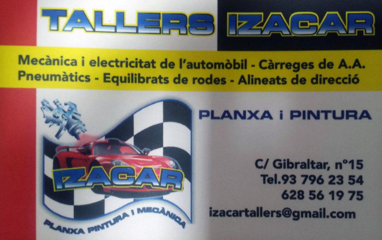 Taller multimarca en Mataró
