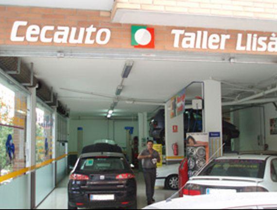 Aceite semisintético: Servicios de Taller Llisà - Taller Izacar