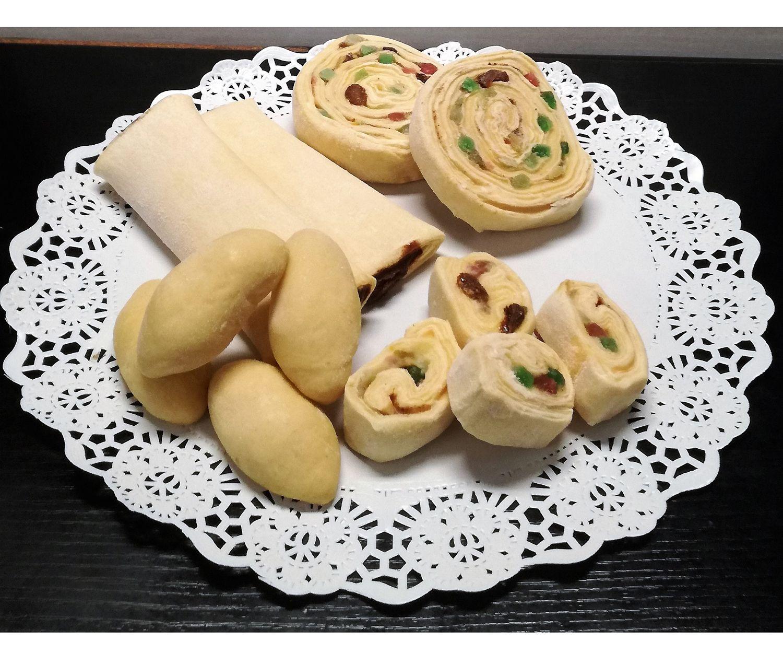 Fabricación y distribución de pastelería artesana en Madrid