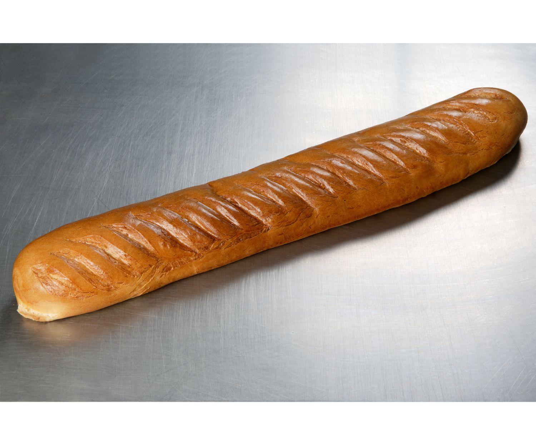 Elaboración de pan artesanalmente en Madrid