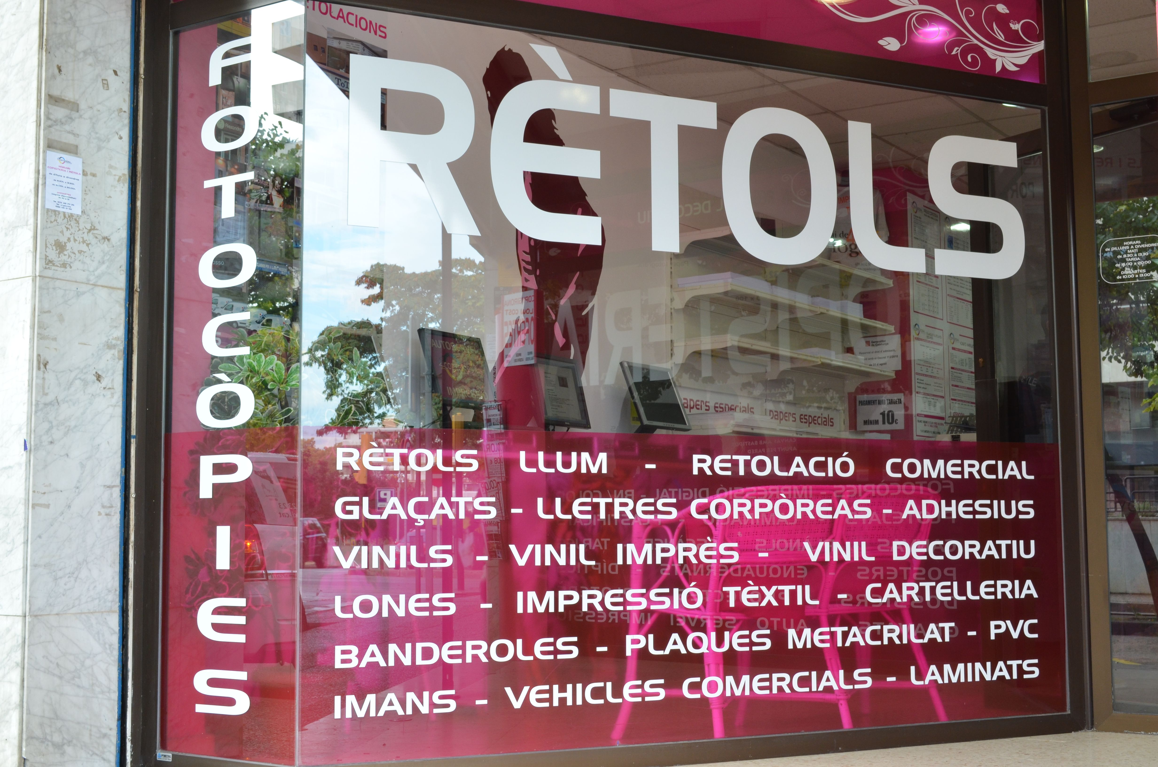 Foto 1 de Fotocopias en Girona | Copygirona