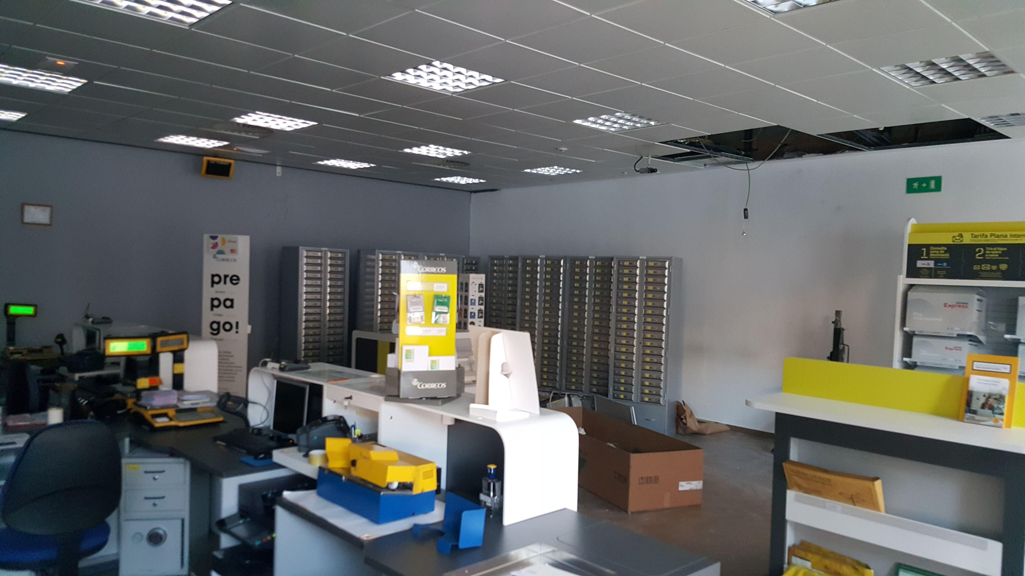 Instalaciones de climatizacionen Valencia