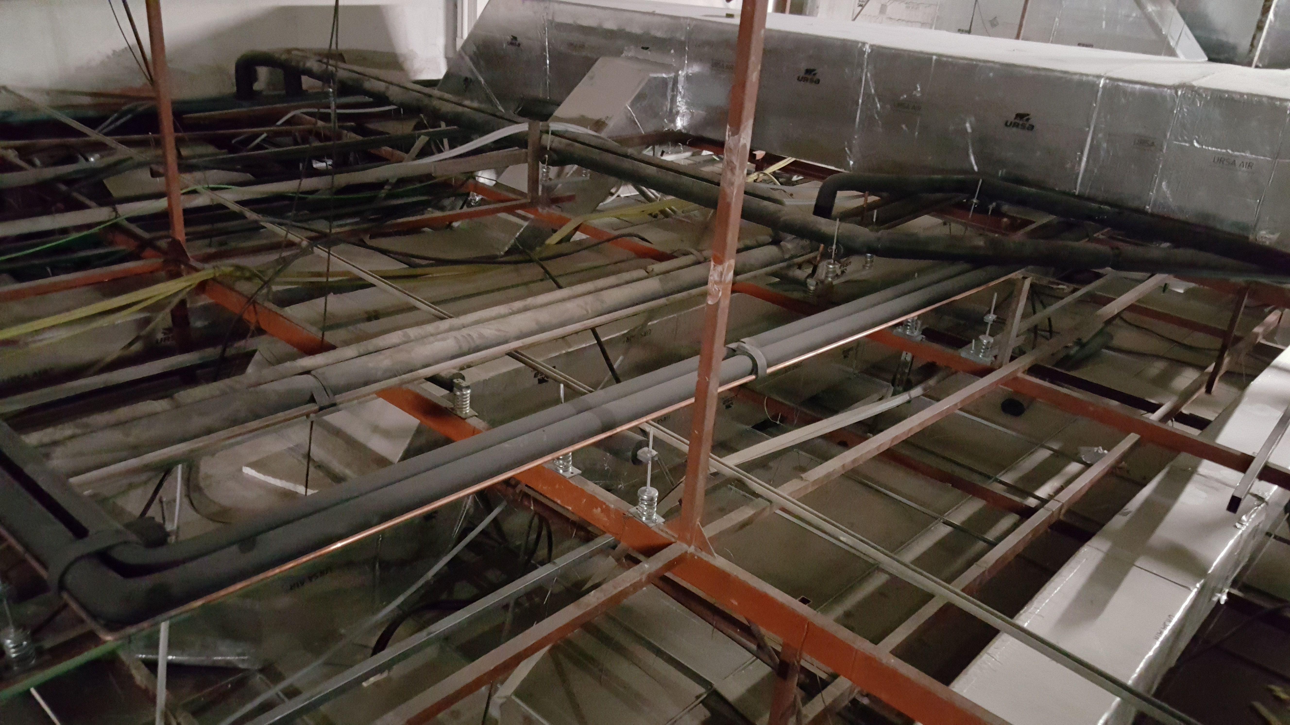Instalación y mantenimiento de frío industrial en Valencia