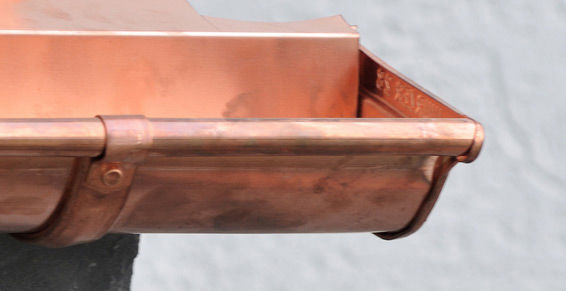 Empresa especializada en reparaciones de canalones