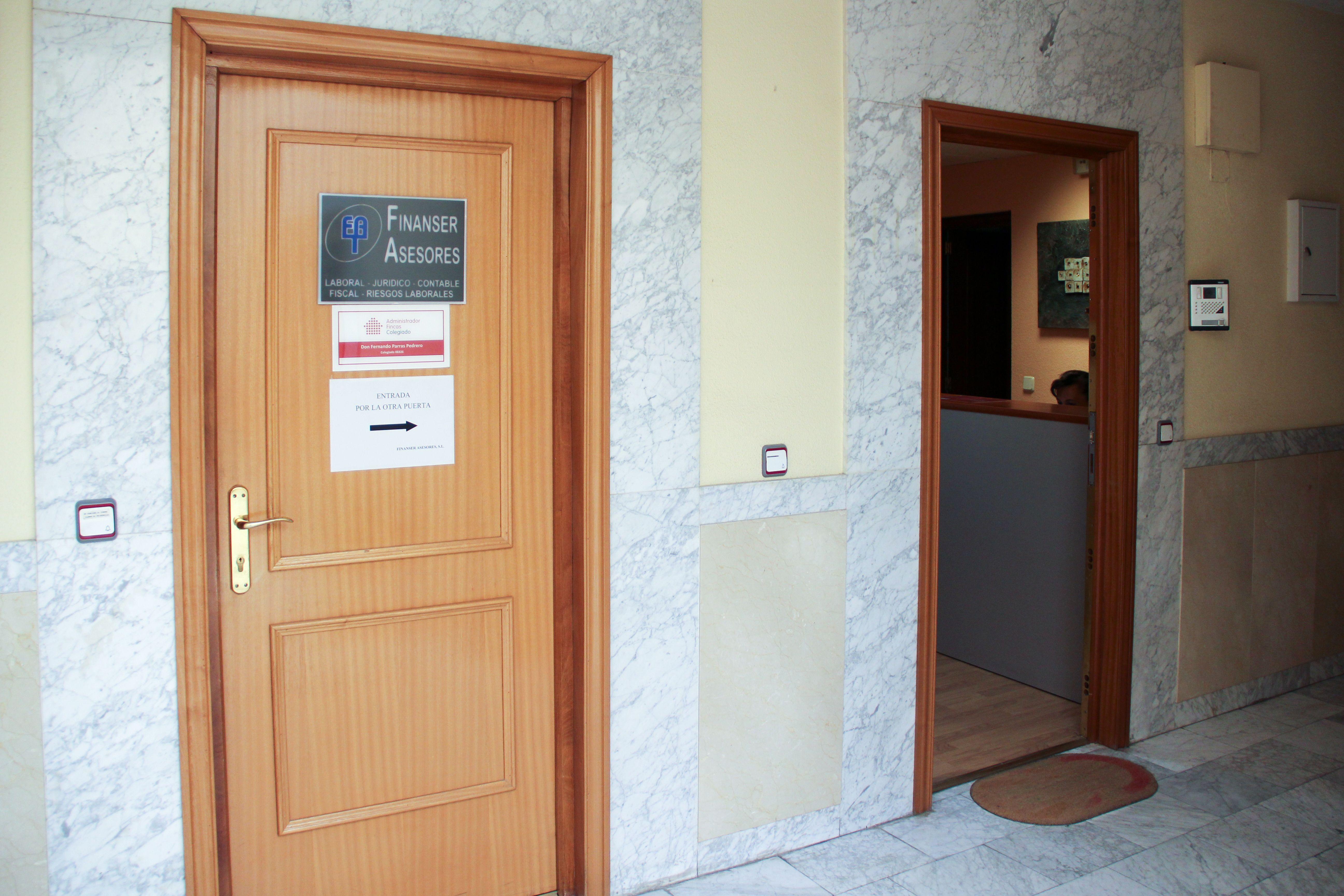 Puerta Finanser Asesores