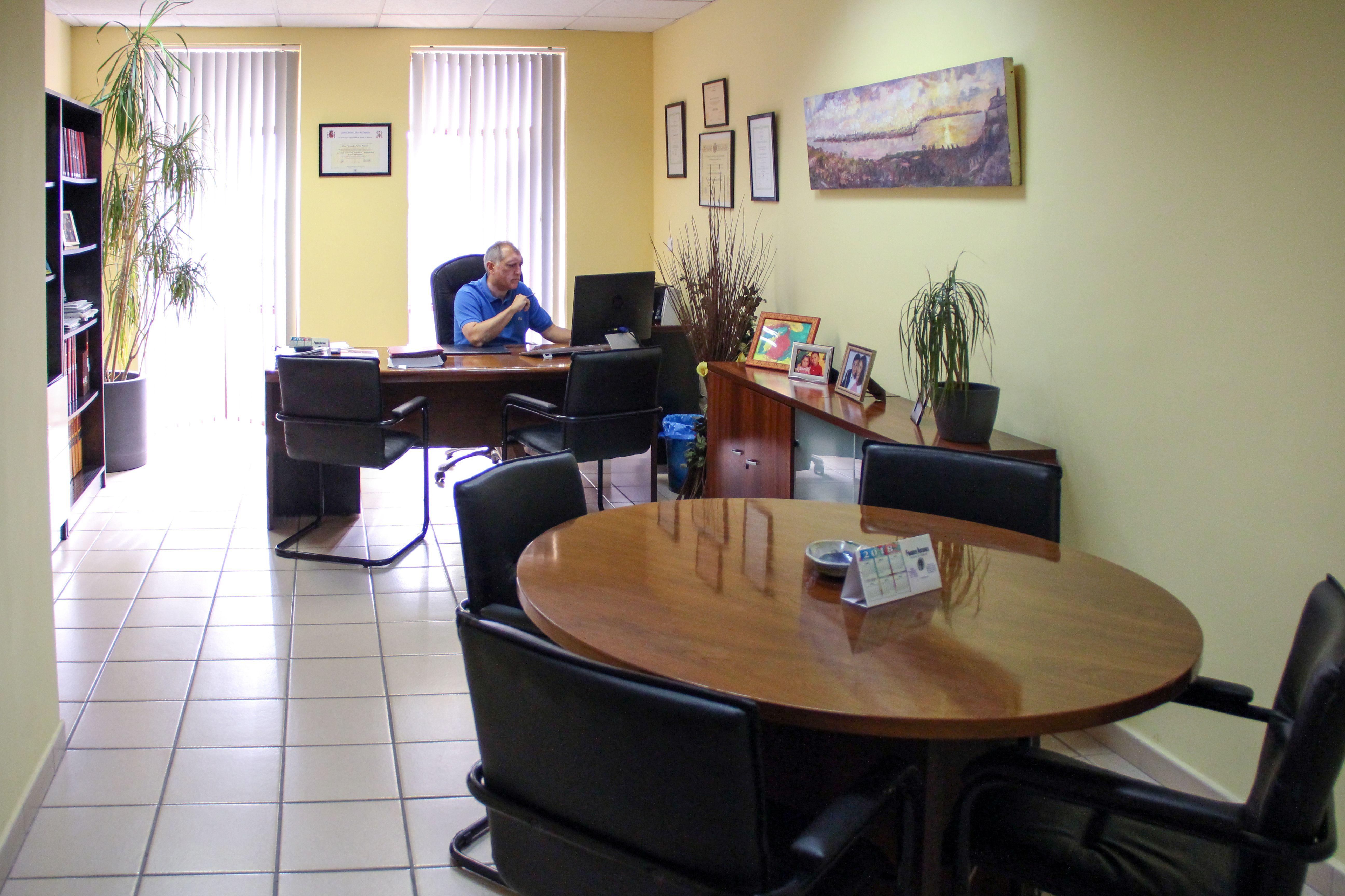 Despacho Finanser Asesores