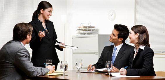 Especializados en servicios de asesoría y consultoría