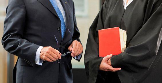 Ofrecemos servicio jurídico