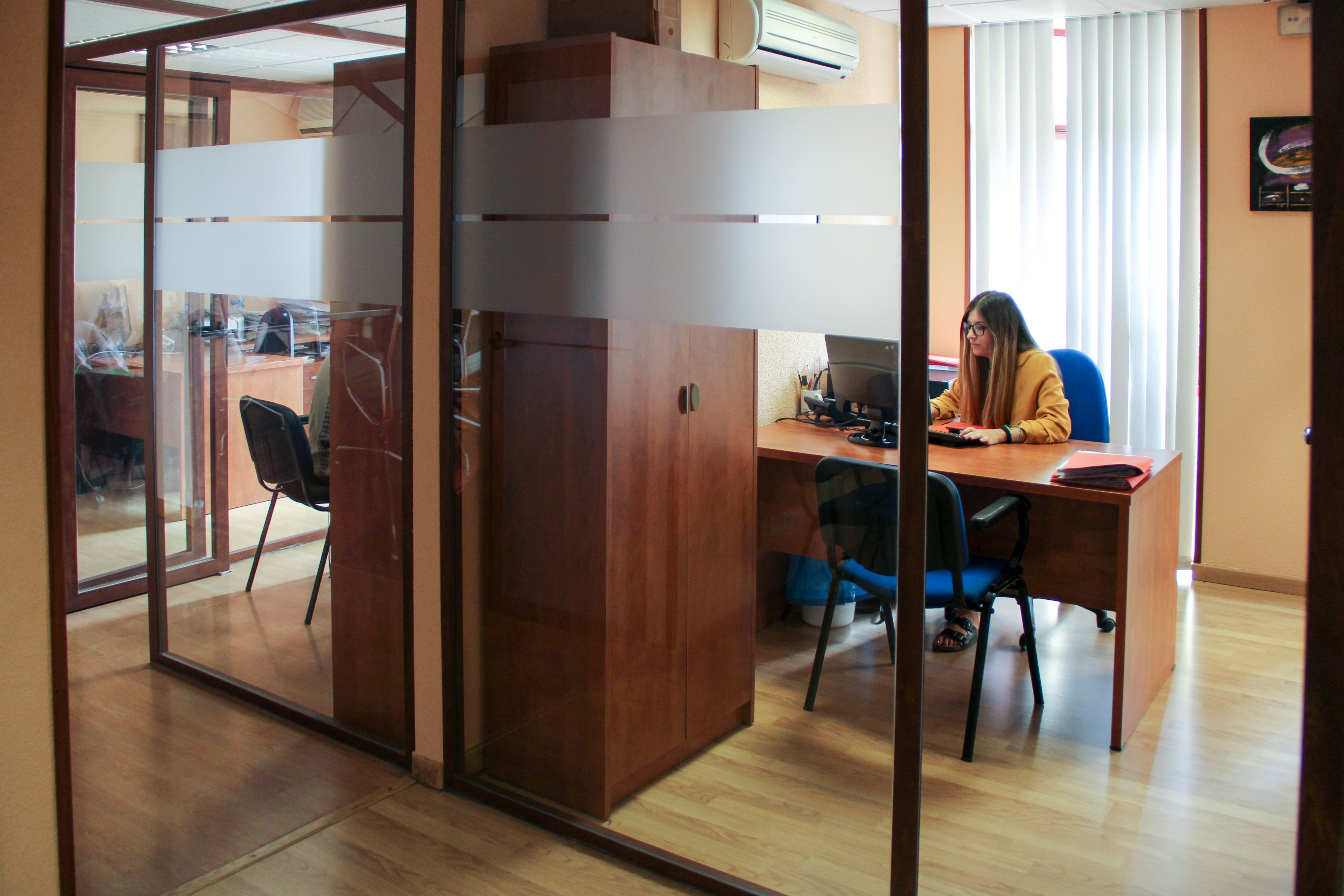 Instalaciones Finanser Asesores
