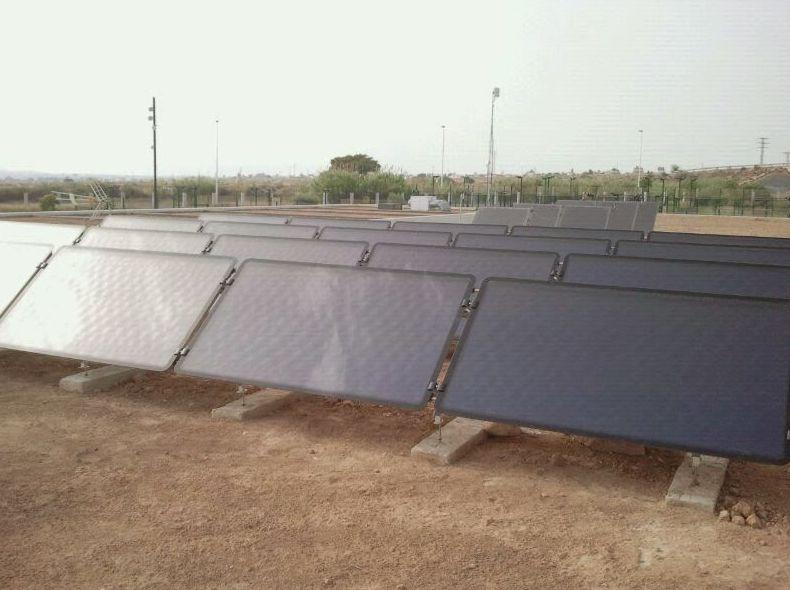 Grupo Rosan, energía solar en Alicante