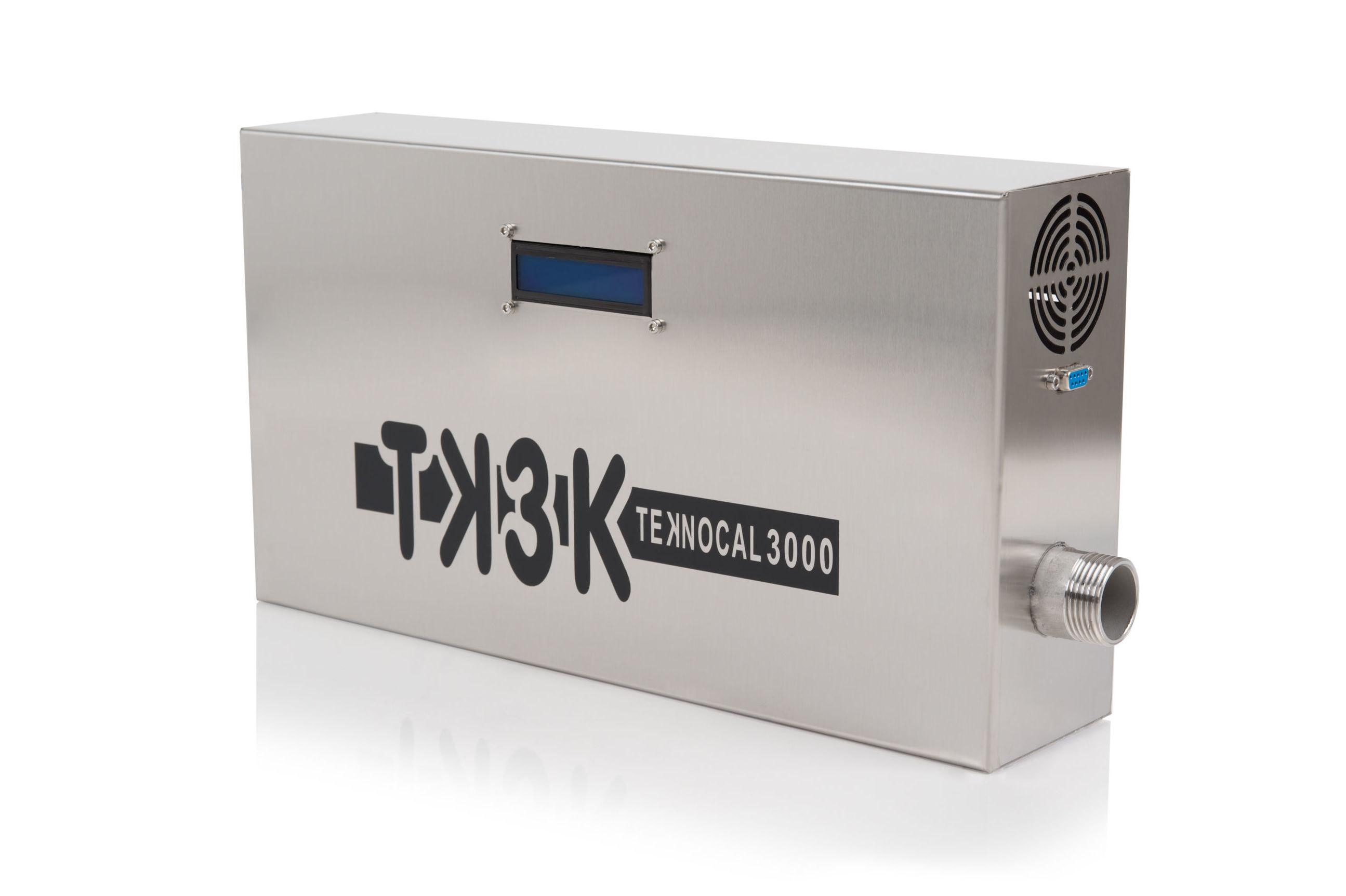 Sistema Antical TK3K 32PRO