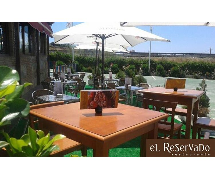 Restaurante para comuniones en El Rincón de la Victoria, Málaga
