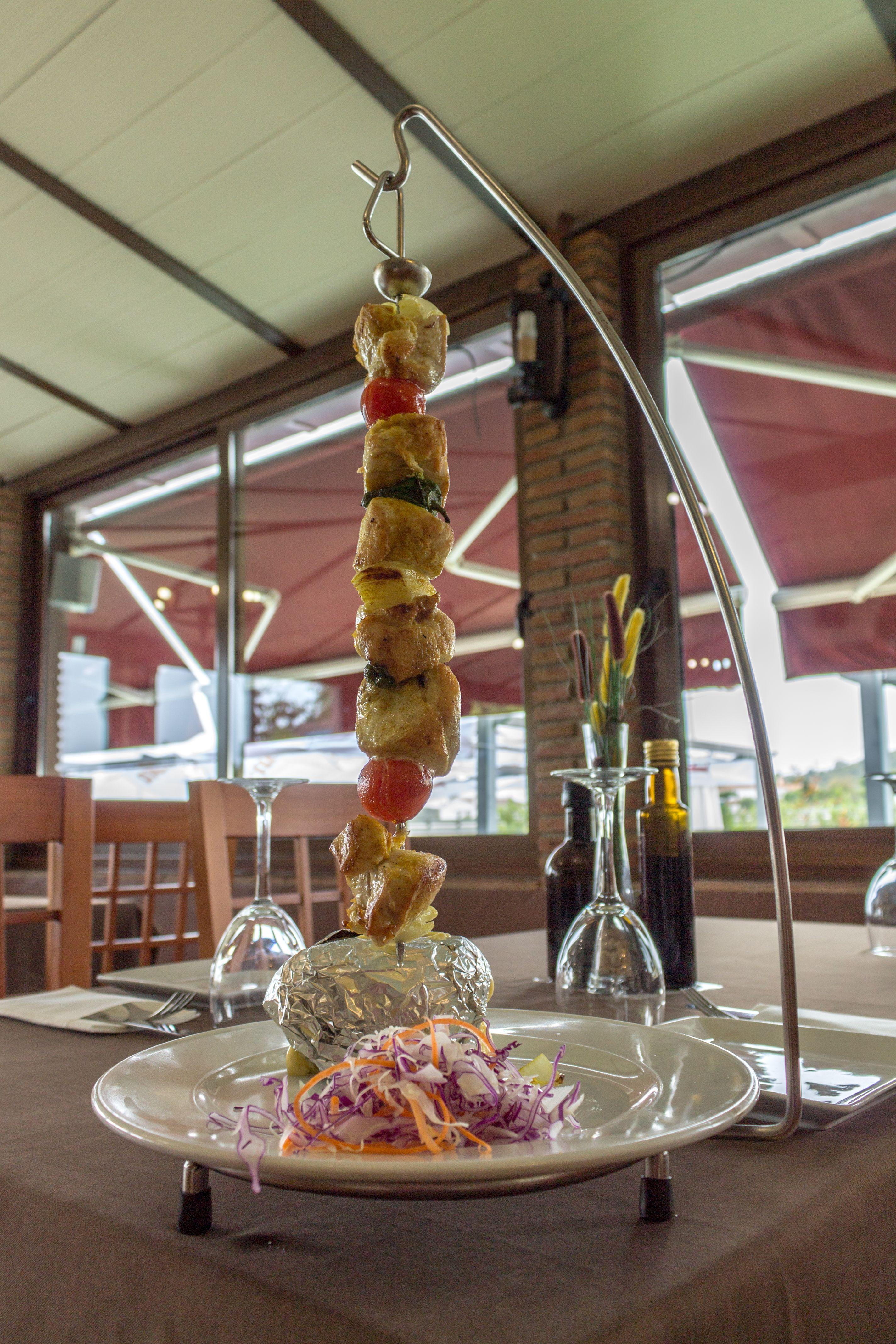 Restaurante para eventos en el Rincón de la Victoria
