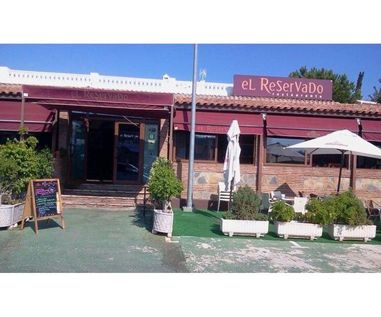 Restaurante para bodas en El Rincón de la Victoria, Málaga