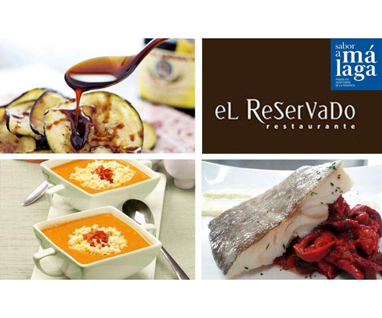 Restaurante de comida andaluza en El Rincón de la Victoria, Málaga