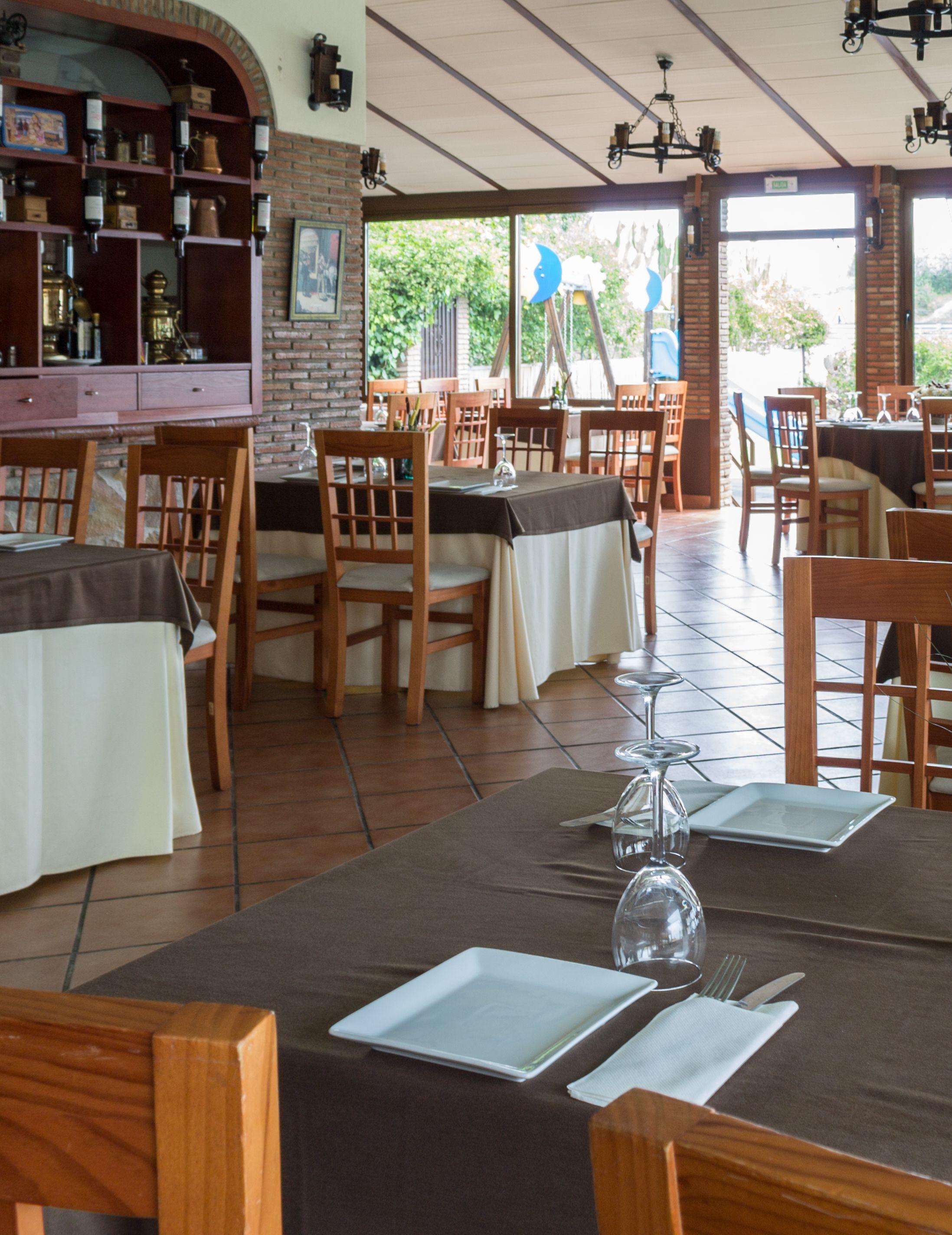 El Reservado, un agradable restaurante con calidad y excelente servicio