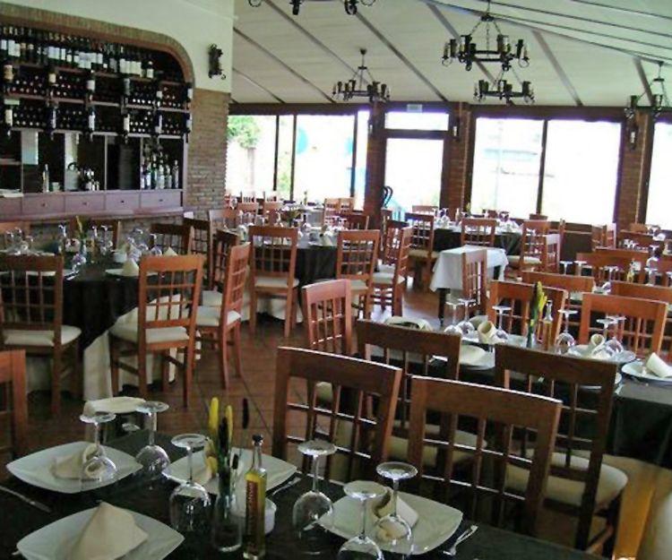 Restaurante para cenas de empresa en El Rincón de la Victoria, Málaga