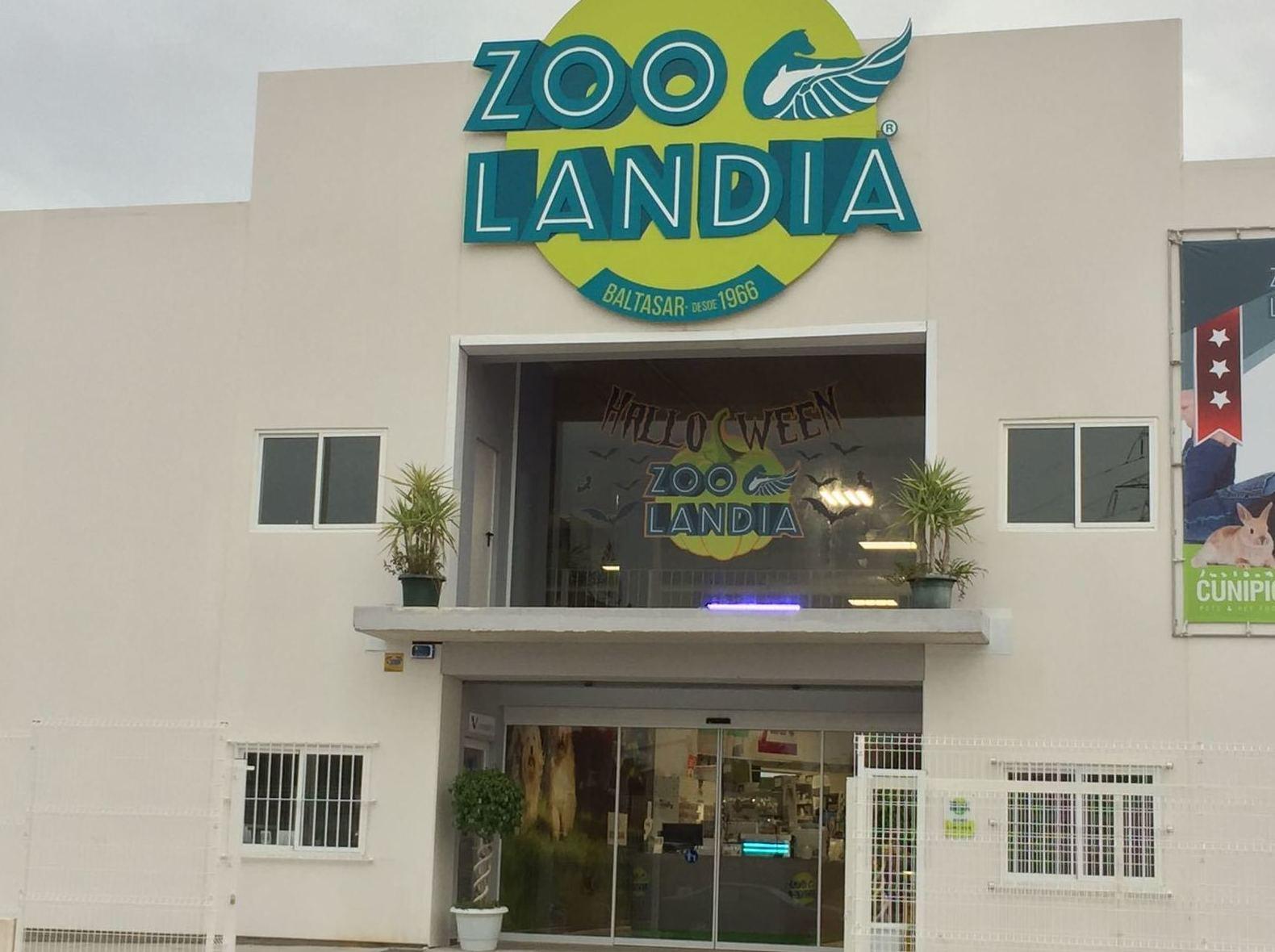Tienda de animales en San Antonio de Benageber