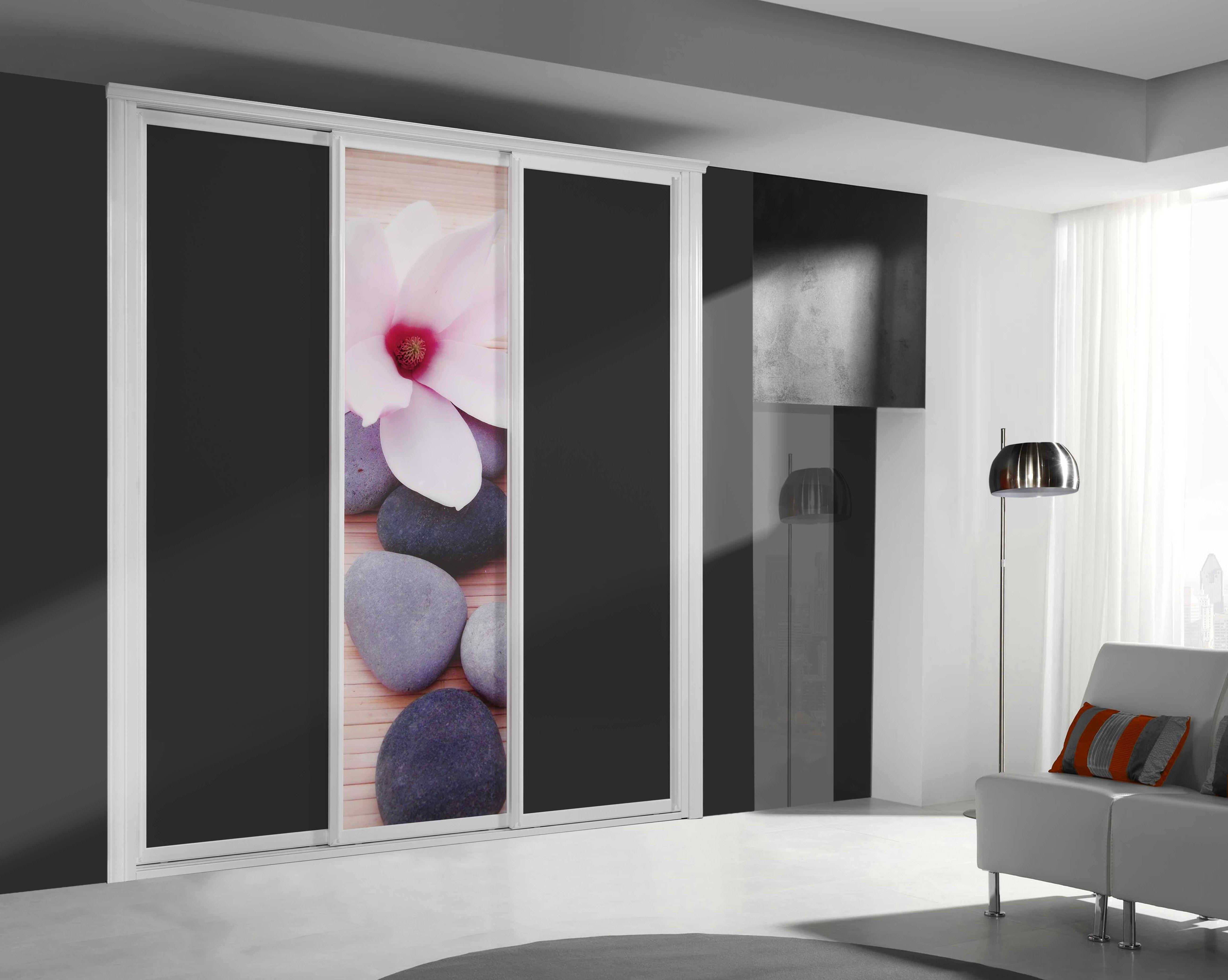 Frentes e interiores de armarios a medida