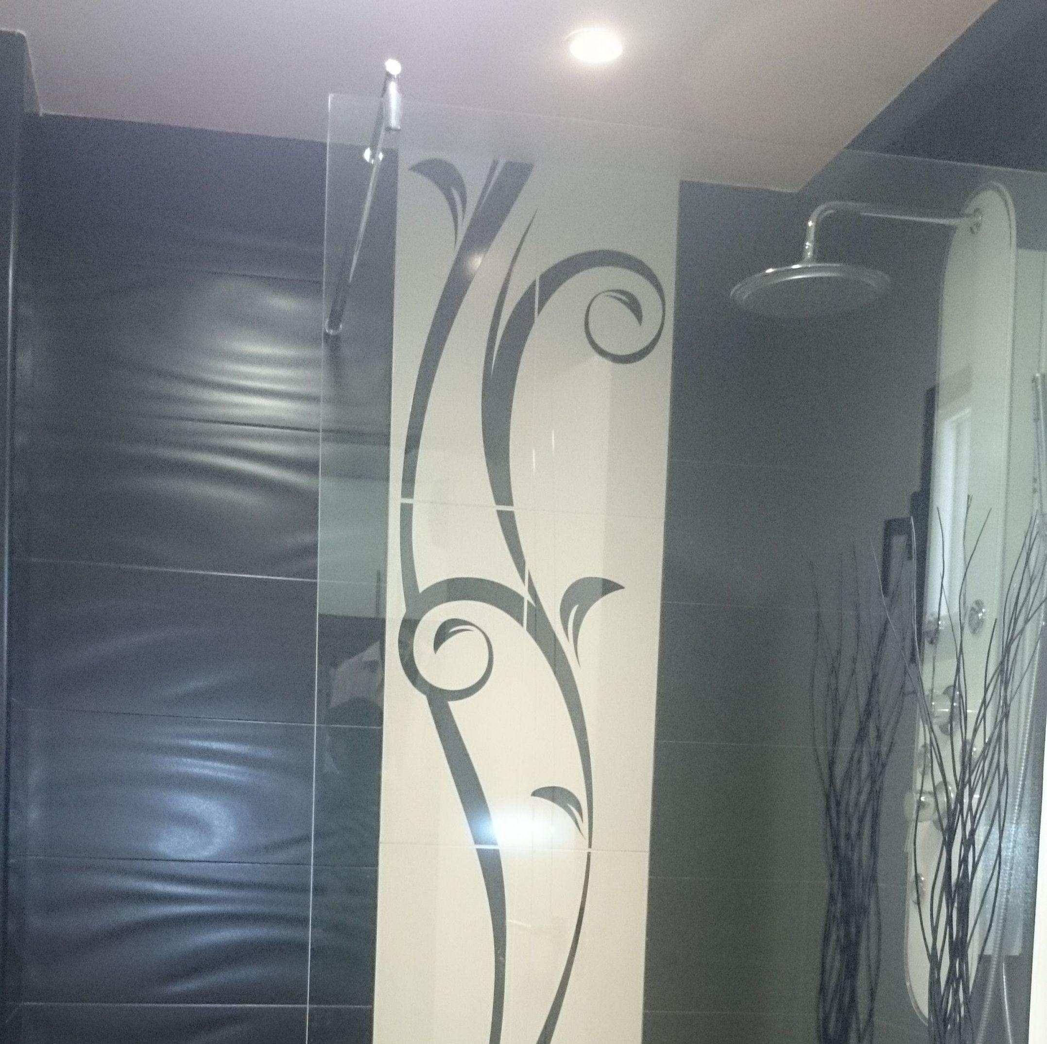 Instalación de mampras de ducha