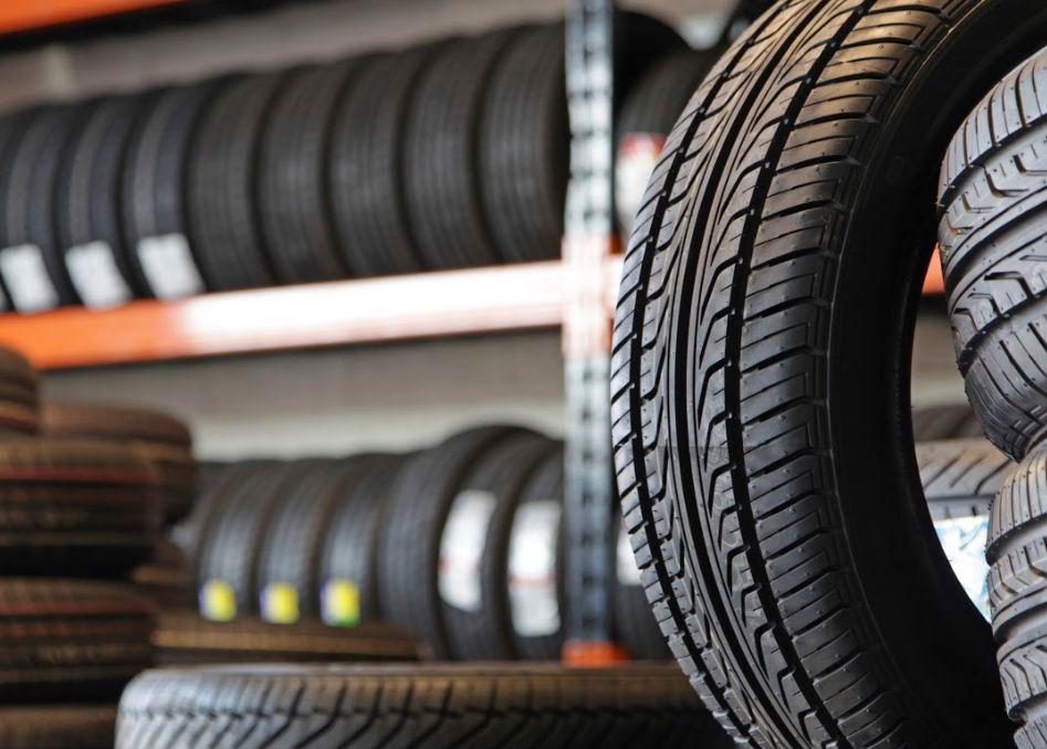 Cambio de neumáticos en Castelldefels, Barcelona