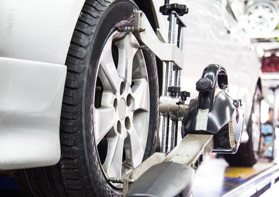 Venta y reparación de neumáticos en Castelldefels, Barcelona
