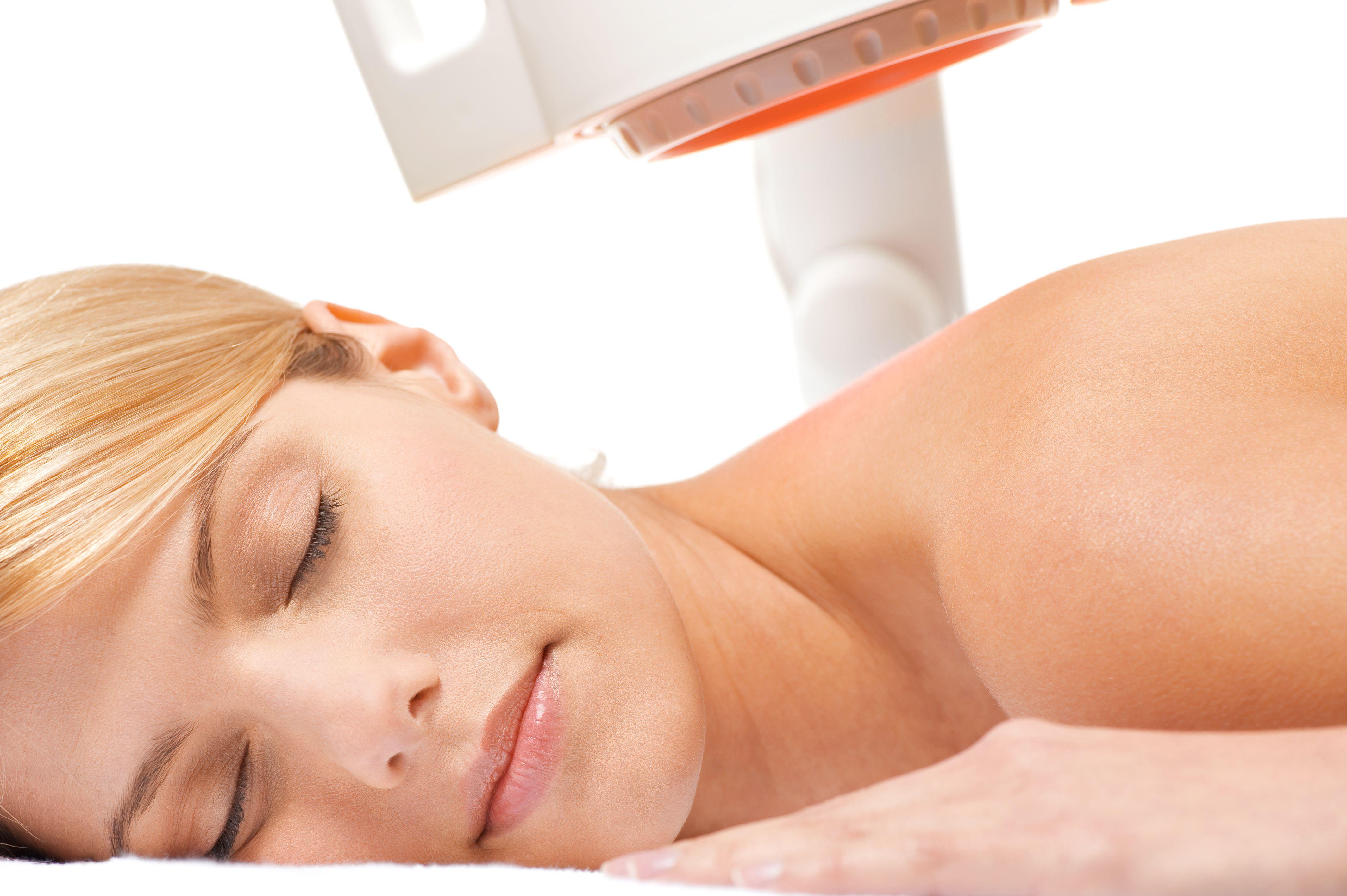 Termoterapia: Tratamientos de Kirosamc Terapias