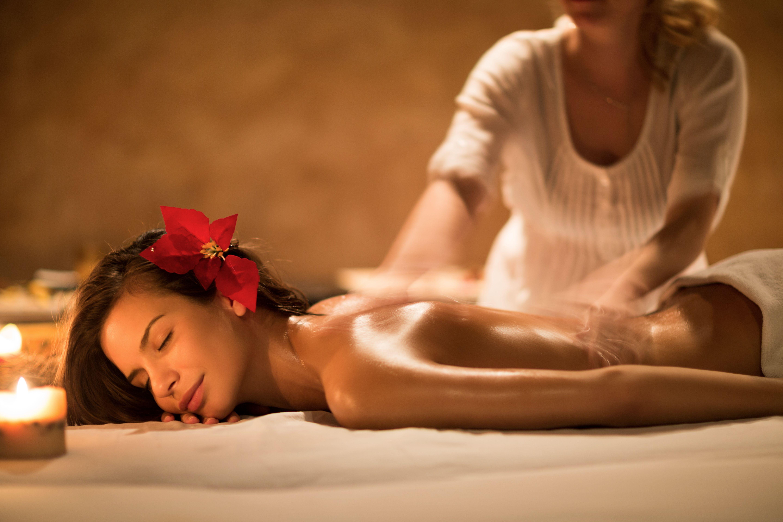 Tratamientos corporales: Tratamientos de Kirosamc Terapias