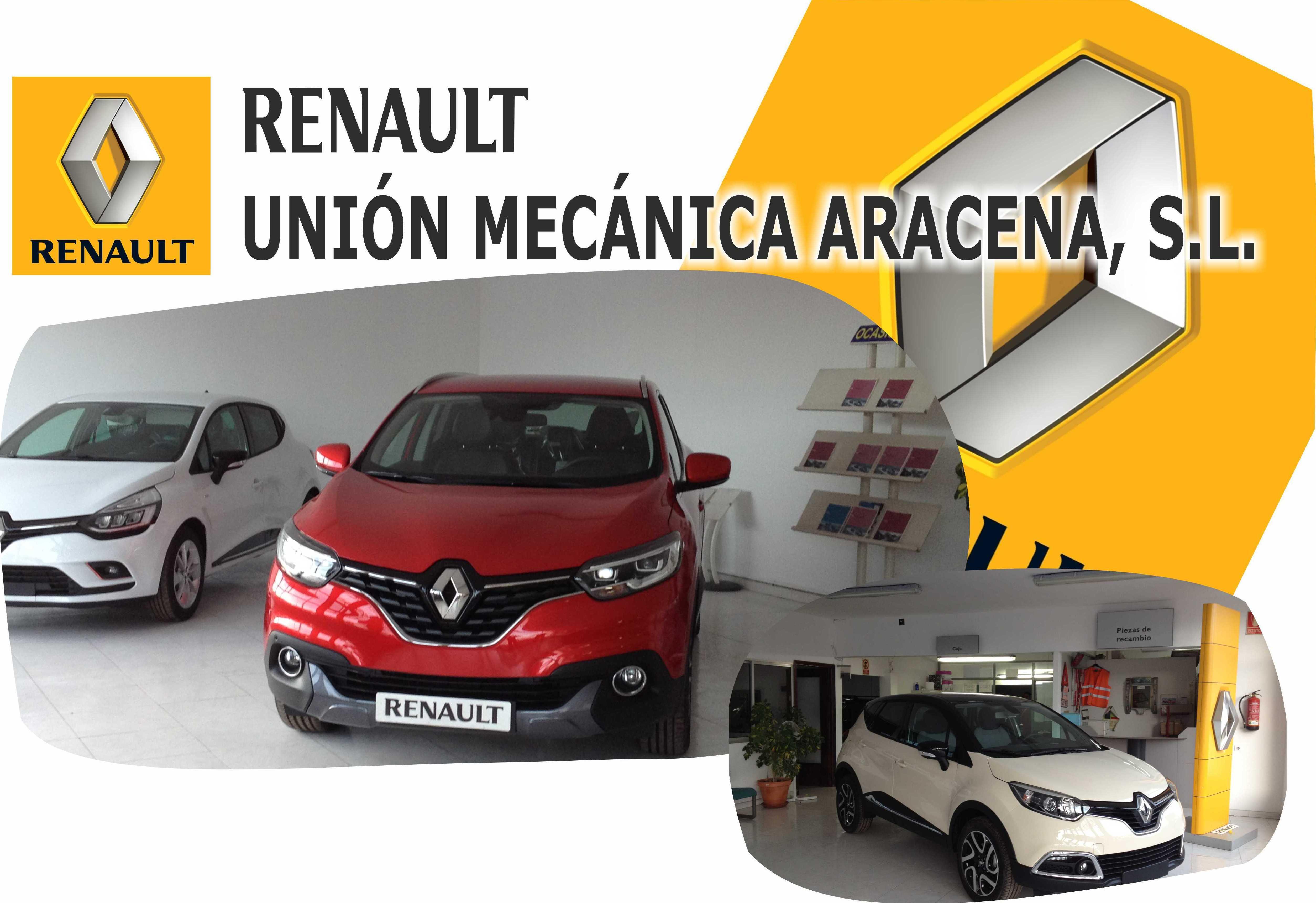 Foto 1 de Concesionarios de coches en  | Renault Aracena