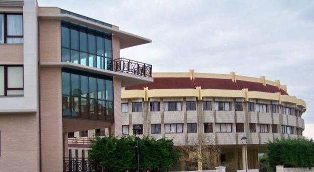 Foto 3 de Residencias geriátricas en Santoña | Residencia y Centro de Día Santa Ana