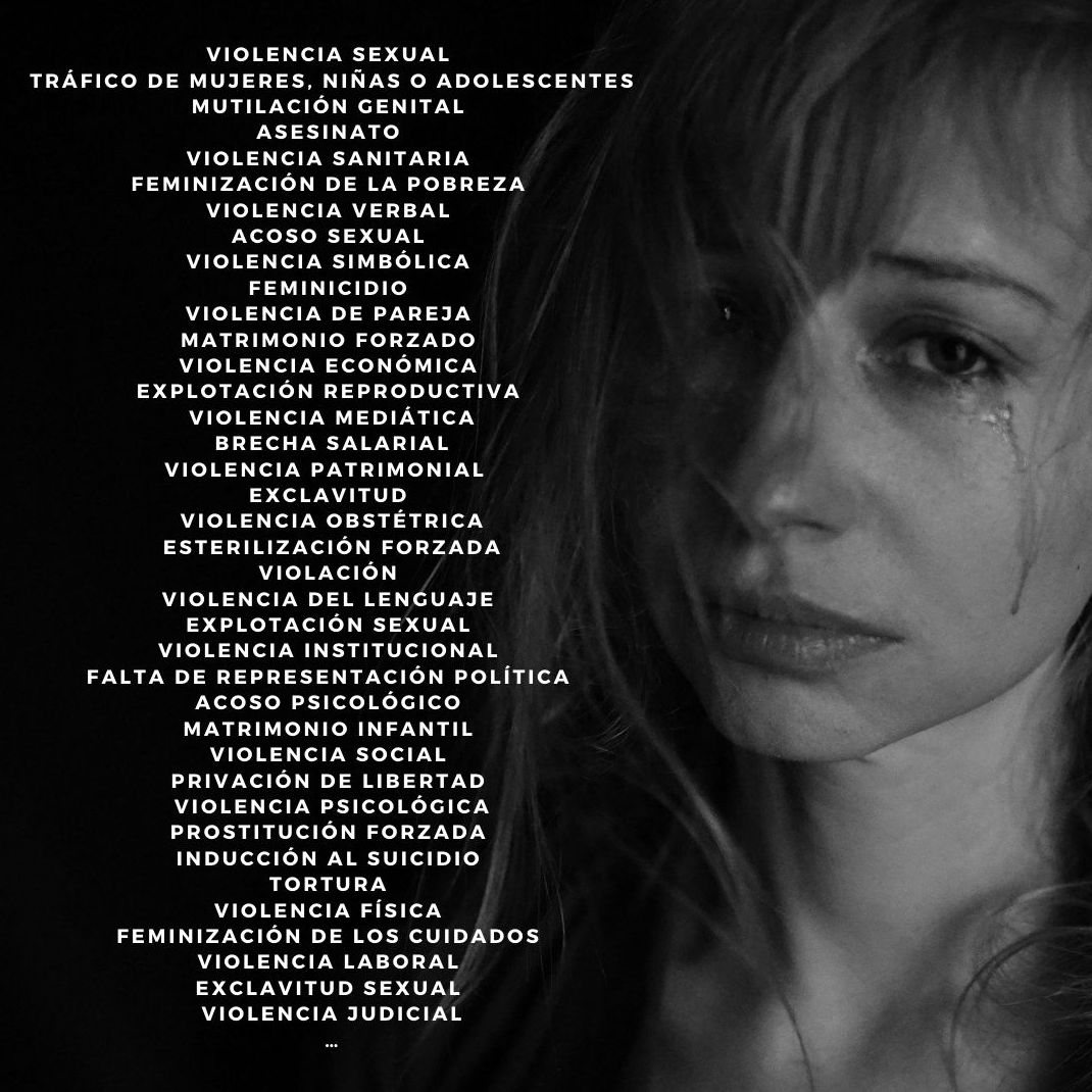 25 DE NOVIEMBRE DÍA INTERNACIONAL CONTRA LA VIOLENCIA DE GÉNEROS: BLOG de Alicia Navarro Psicóloga