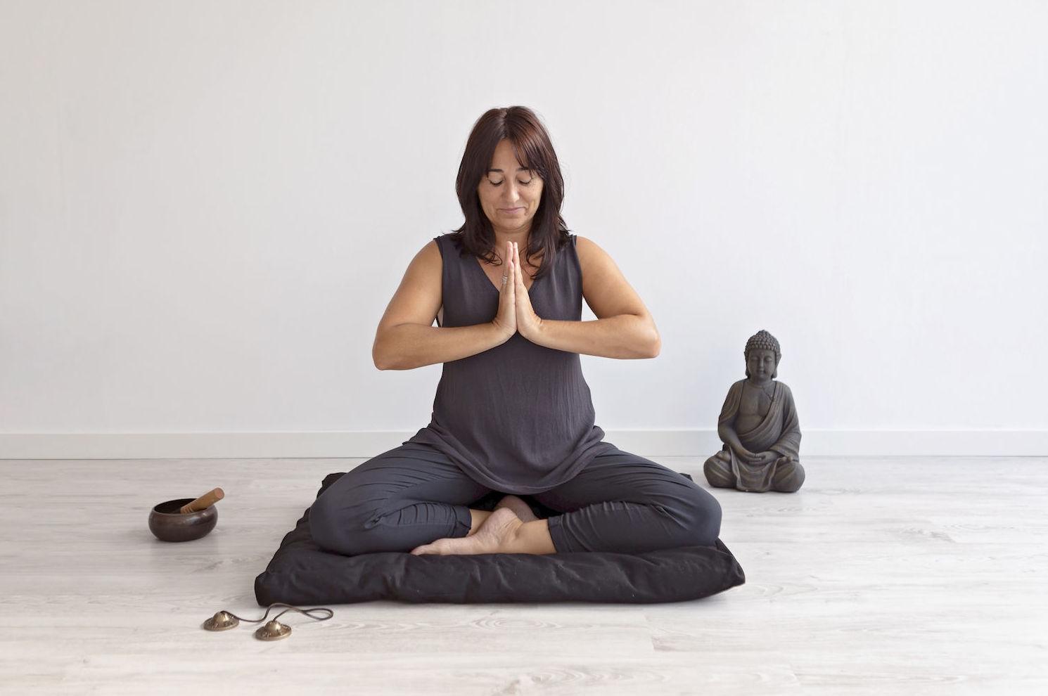 Clases de mindfulness en Sant Feliu de Llobregat