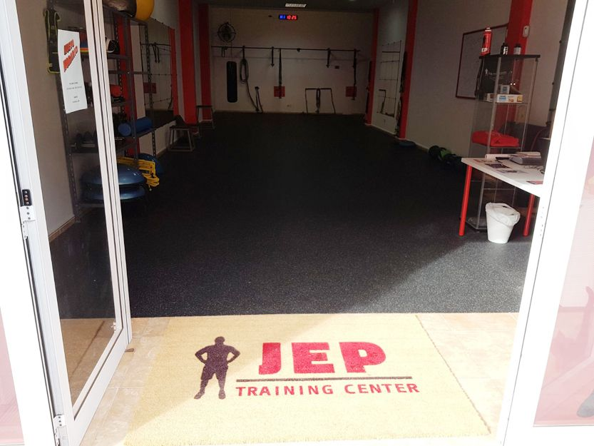 JEP Training Center en San Cristóbal de la Laguna