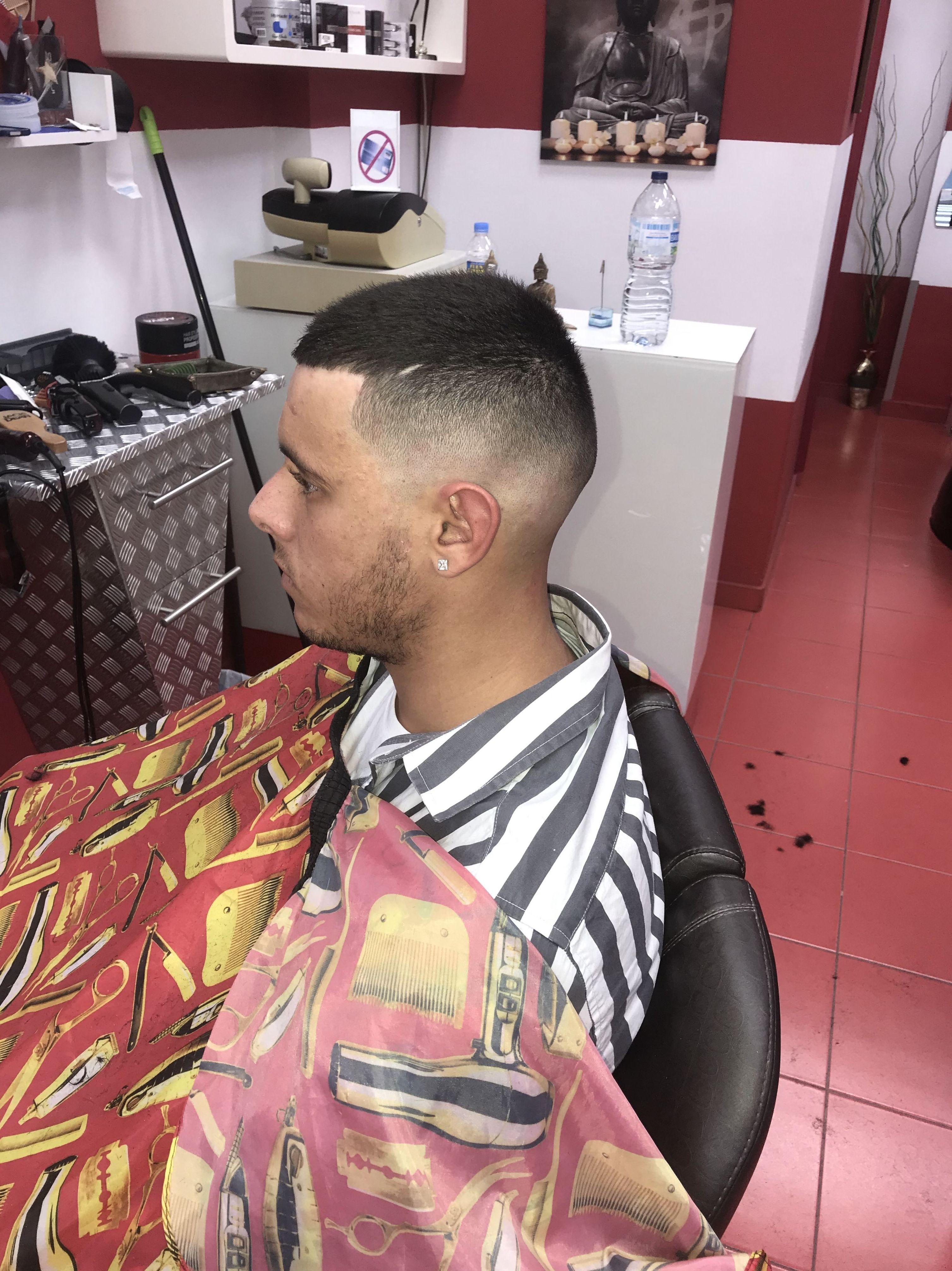 Foto 13 de Peluquería unisex y barbería en  | Janlet Barber Shop Unisex