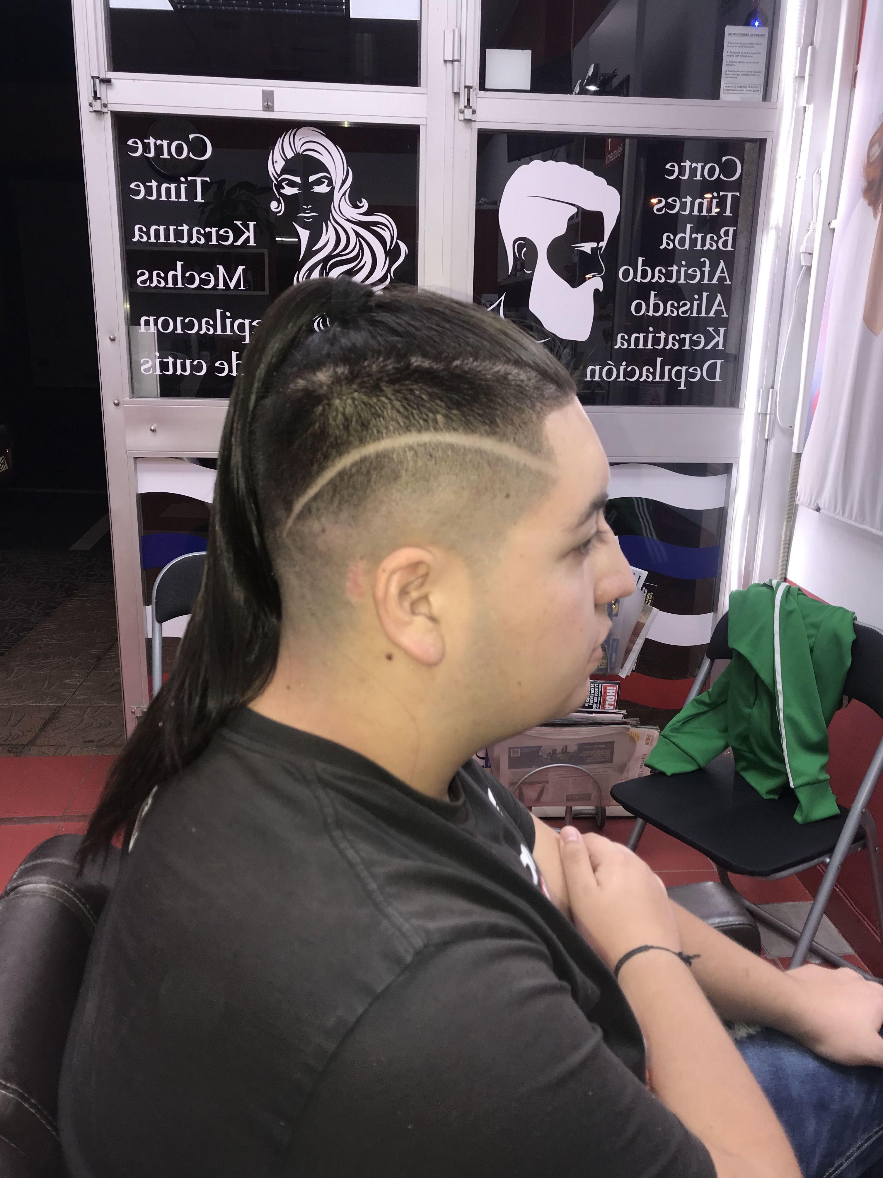 Foto 12 de Peluquería unisex y barbería en  | Janlet Barber Shop Unisex