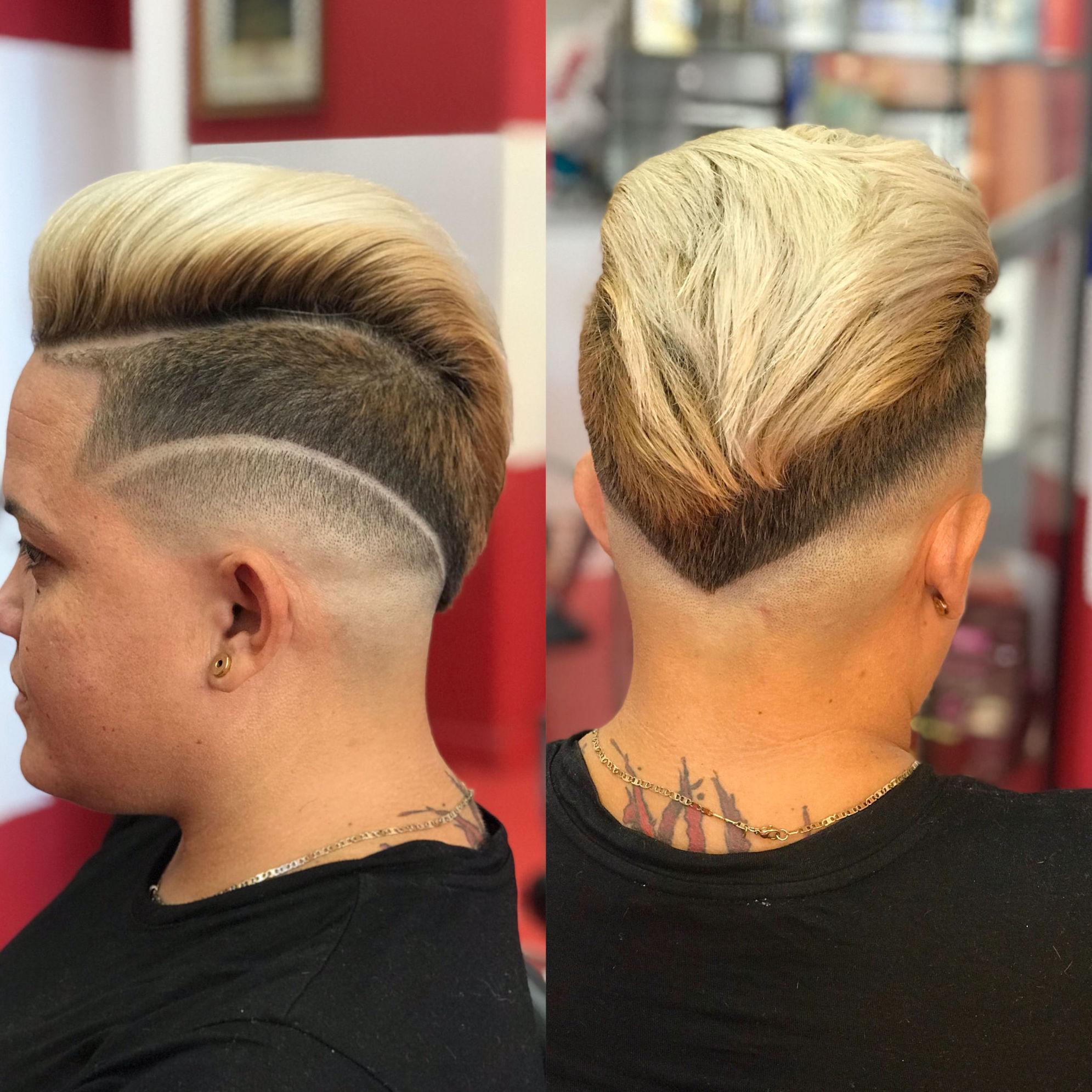 Foto 1 de Peluquería unisex y barbería en  | Janlet Barber Shop Unisex