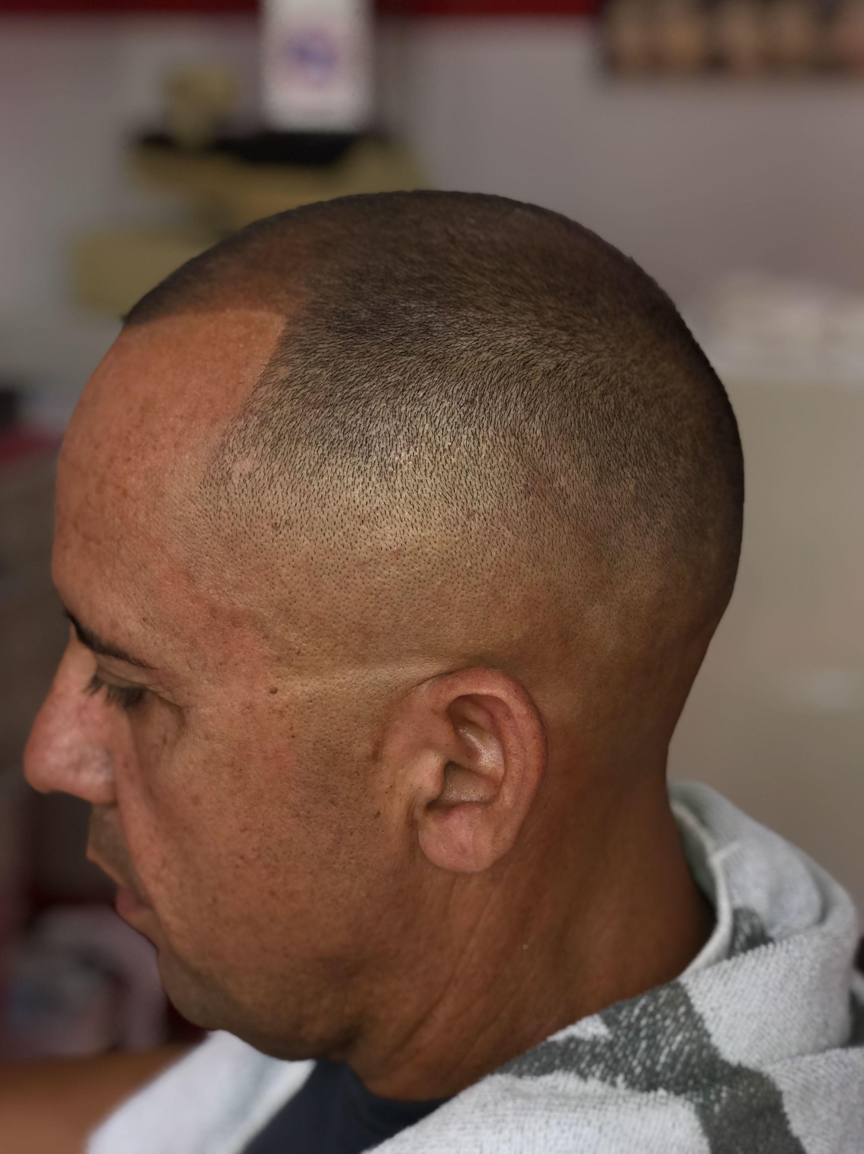 Foto 7 de Peluquería unisex y barbería en  | Janlet Barber Shop Unisex