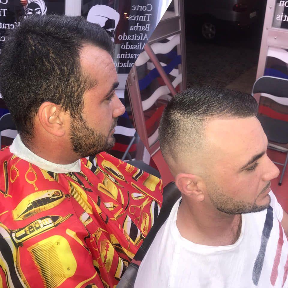 Tu peluquería barbería en Vecindario