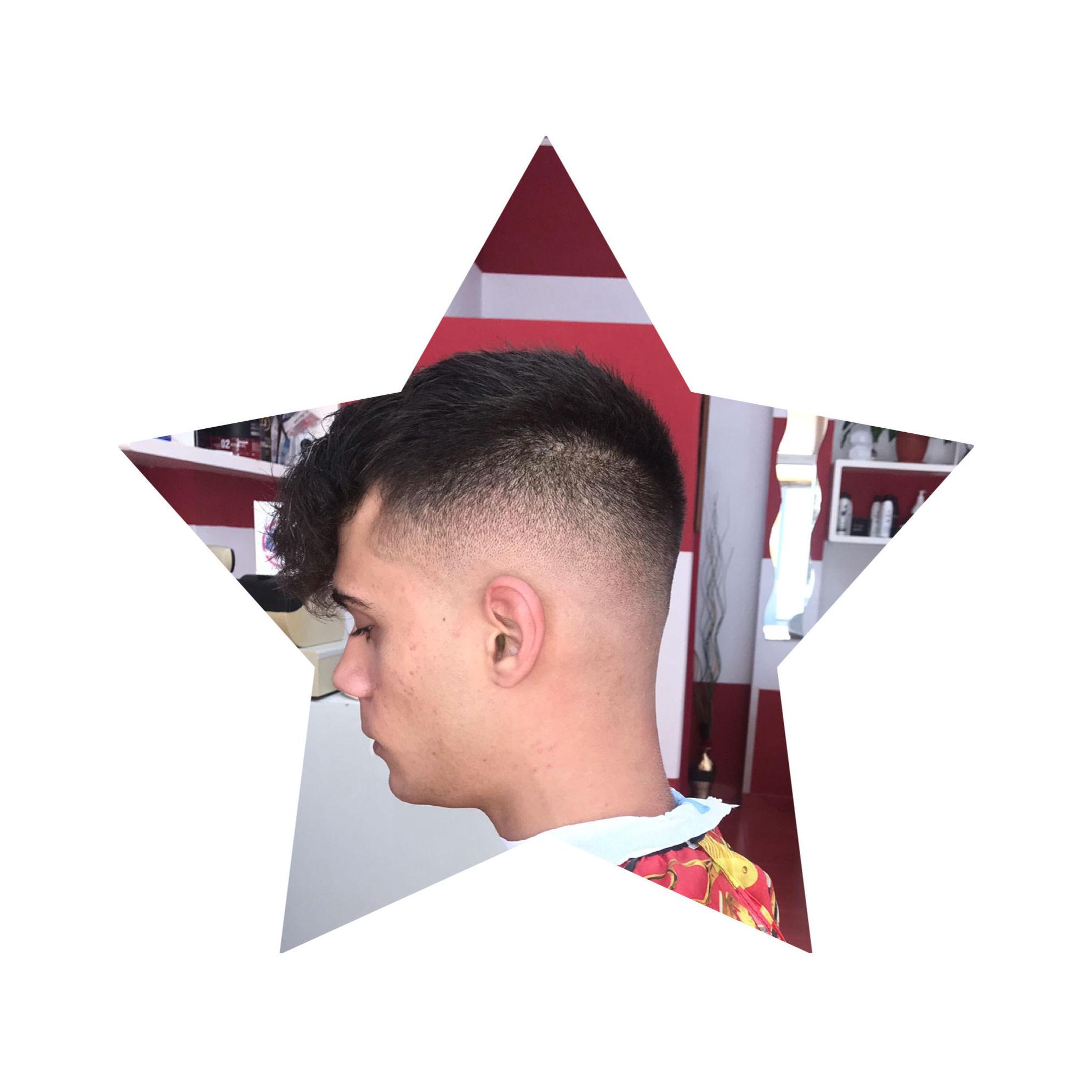 Foto 5 de Peluquería unisex y barbería en  | Janlet Barber Shop Unisex