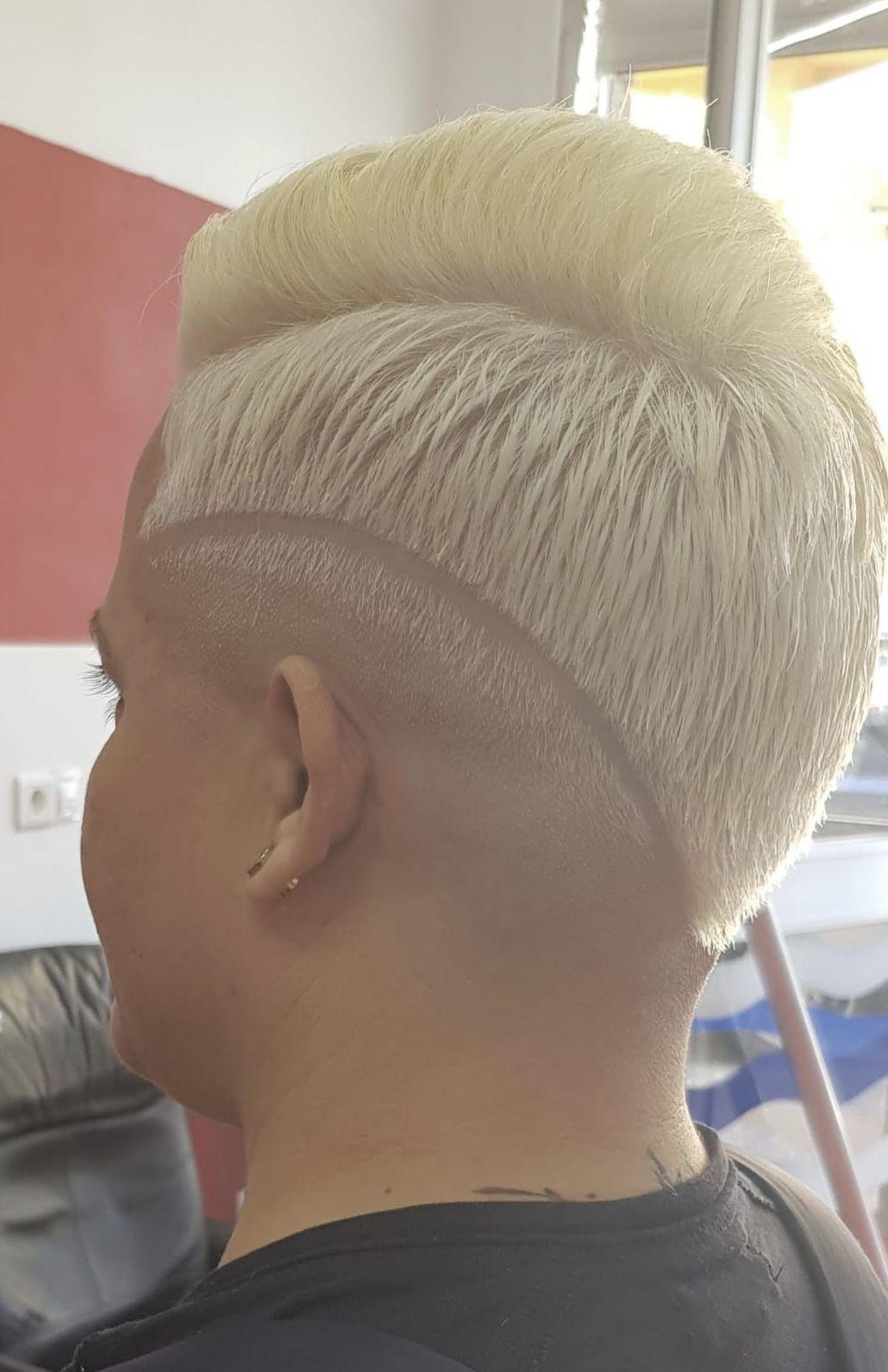 Foto 14 de Peluquería unisex y barbería en  | Janlet Barber Shop Unisex