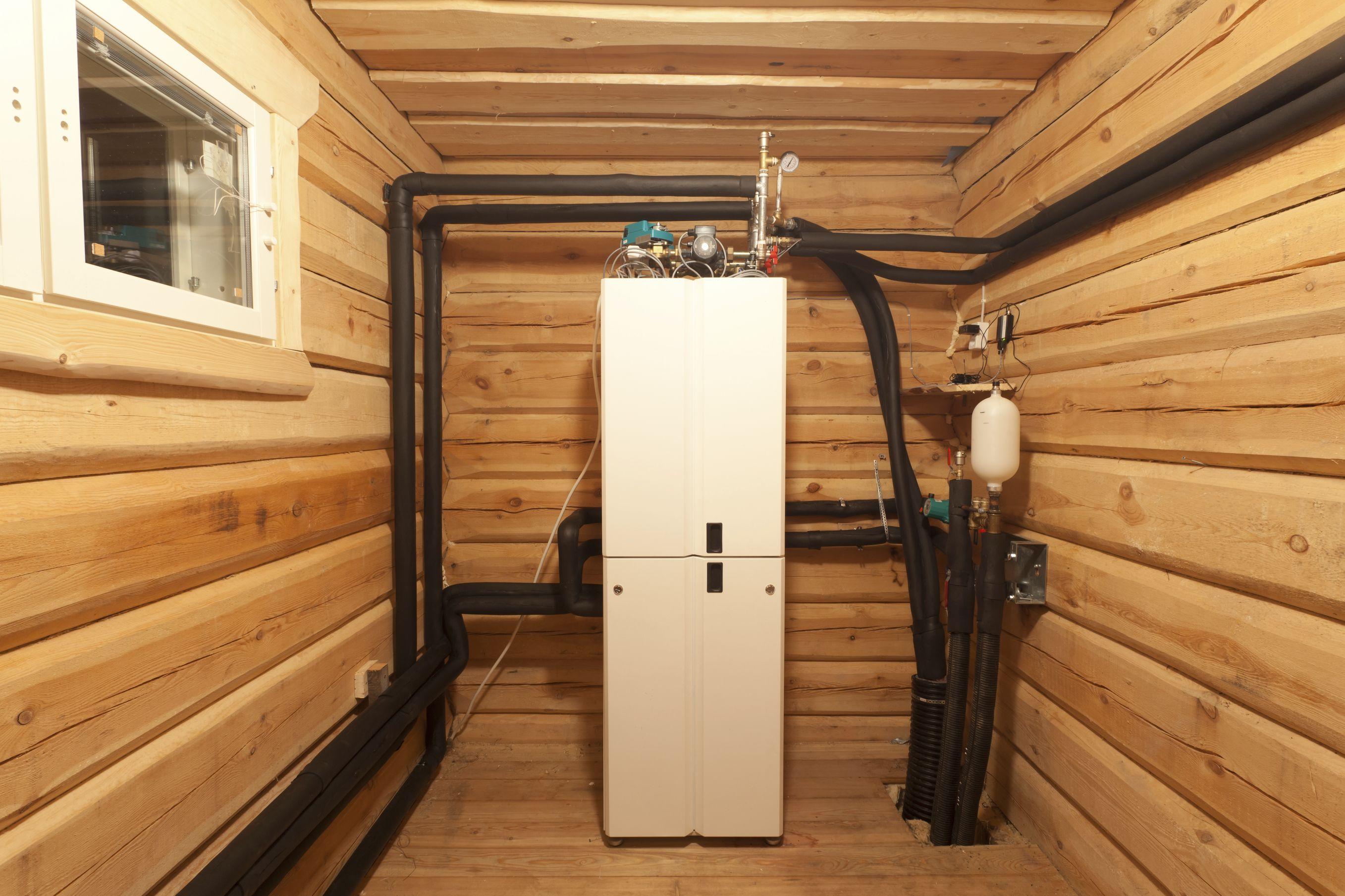 Instalaciones y mantenimiento de calderas: Fontanería y calefacción de Instalaciones Raimon